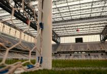 Visitas ao estádio atleticano serão retomadas nesta terça-feira